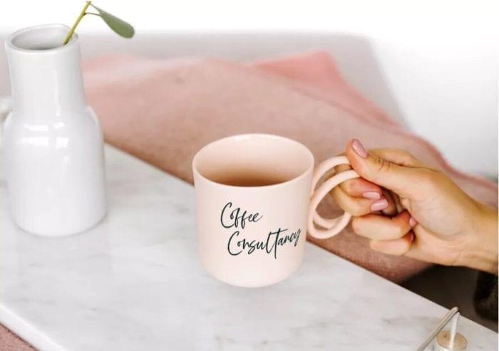 Coffee Consultancy Online Jungle
