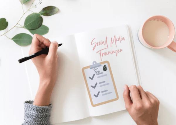 Social media training Online Jungle